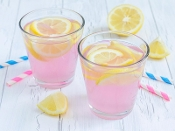 """PINK LEMONADE"" E-LIQUID"
