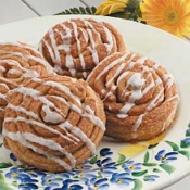 """CINNAMON DANISH"" E-LIQUID"