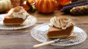 """SPICED PUMPKIN PIE"" E-LIQUID"