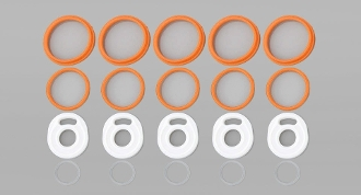 REPLACEMENT TANK SEAL KITS!